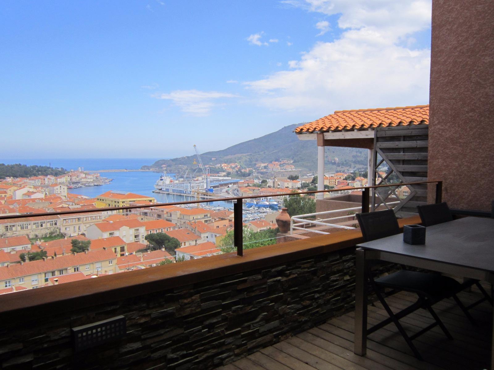 Vente maison port vendres 66660 sur le partenaire - Maison de retraite la castellane port vendres ...